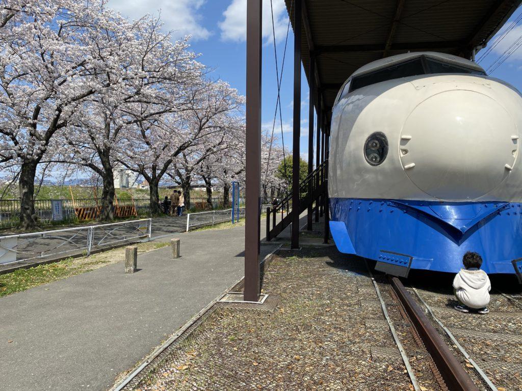 新幹線公園0系