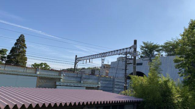阪急今津線甲東園駅から山陽新幹線記念公園までのアクセス