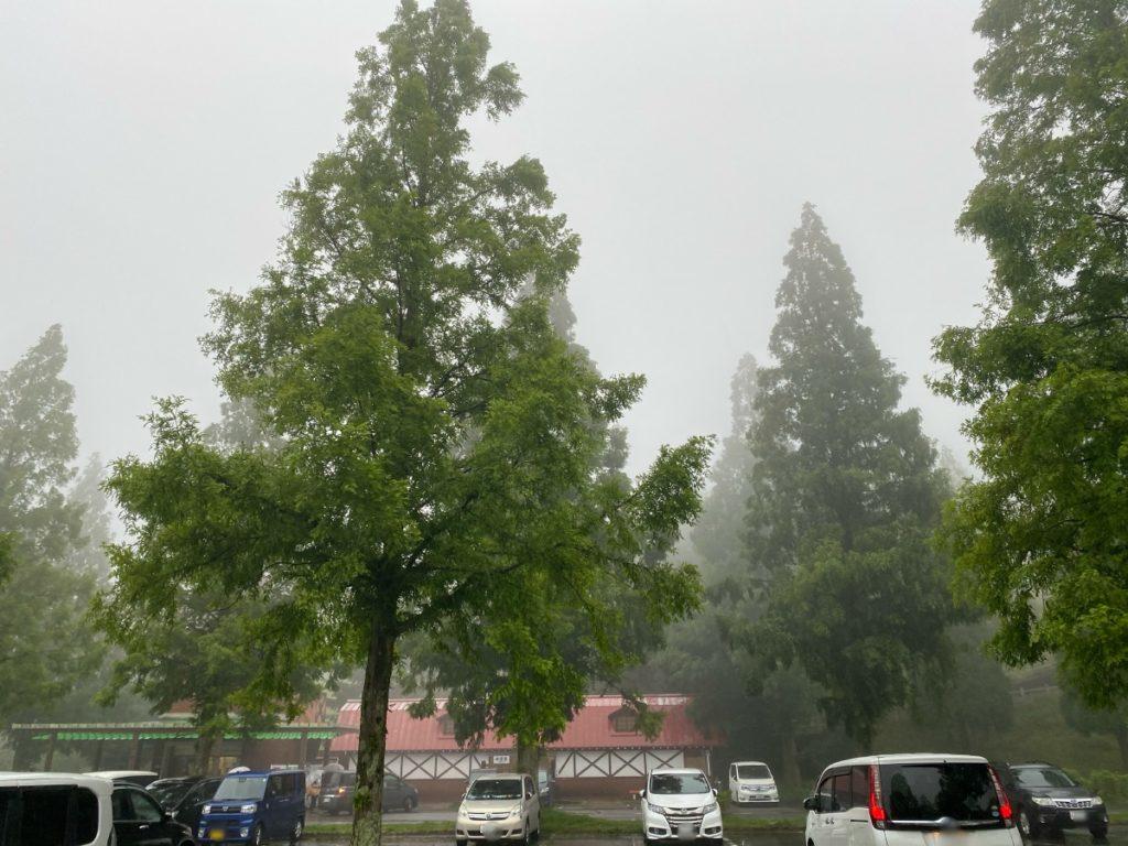六甲山牧場へのアクセスと駐車場