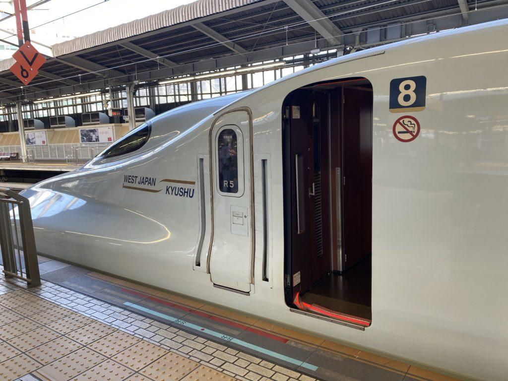 新大阪駅|さくら